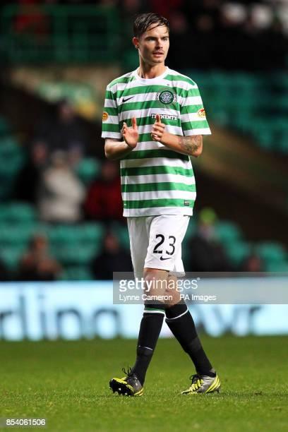 Mikael Lustig Celtic