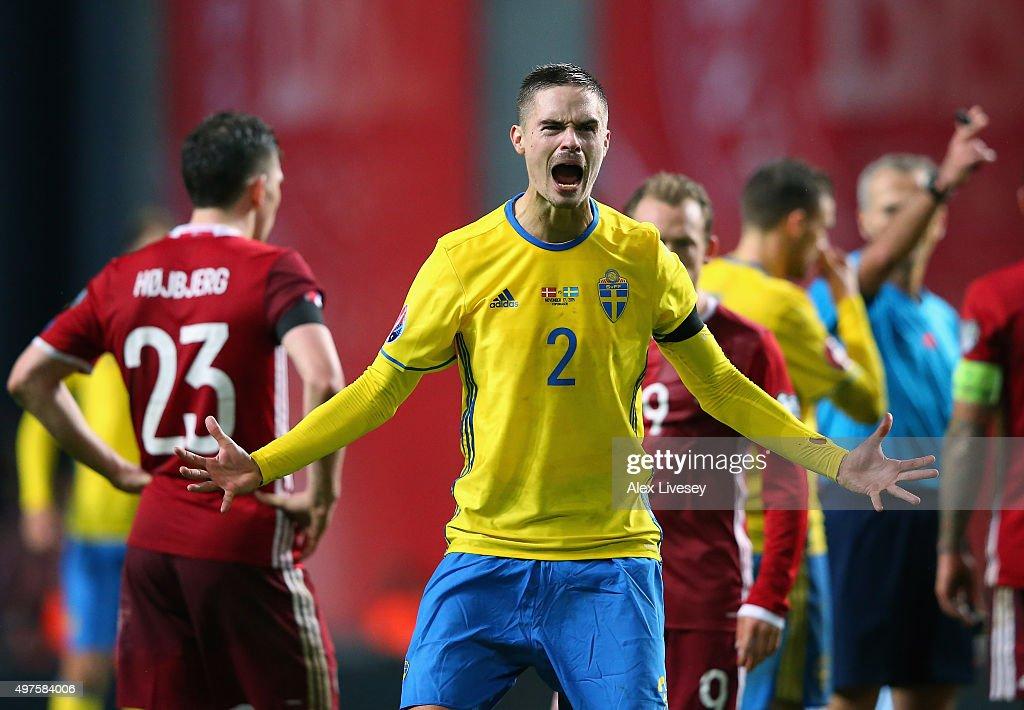 UEFA Euro 2016 - Sweden