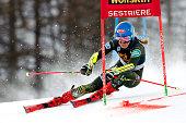 ITA: Audi FIS Alpine Ski World Cup - Women's Parallel Slalom
