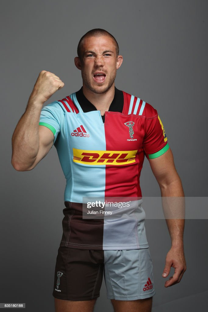 Harlequins Photocall