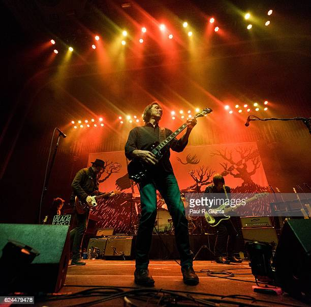 Drive By Truckers Tour Uk