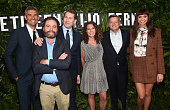 "LA Premiere Of Netflix's ""Between Two Ferns: The Movie""..."