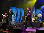 REM Mike Mills Michael Stipe Peter Buck and Bill Berry
