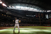 AZ: Milwaukee Brewers v Arizona Diamondbacks