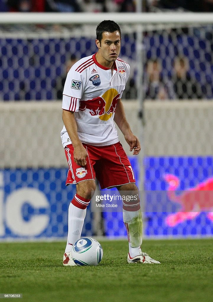 FC Dallas v New York Red Bulls
