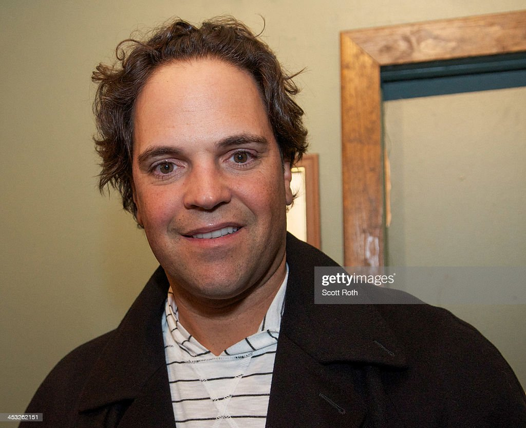 <a gi-track='captionPersonalityLinkClicked' href=/galleries/search?phrase=Mike+Piazza&family=editorial&specificpeople=201920 ng-click='$event.stopPropagation()'>Mike Piazza</a> attends the Wall Street Rocks 2013 Battle Of The Bands at Irving Plaza on December 2, 2013 in New York City.