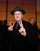 Mike Rappaport attends the 2014 Global Spin Awards at New World Stages on November 18 2014 in New York City
