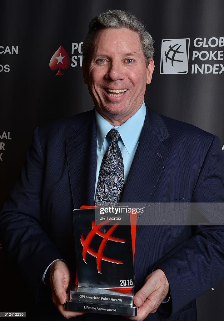 American poker league
