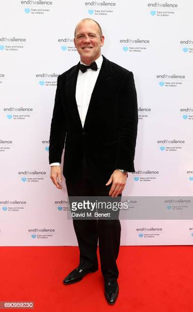 Mike Tindall attends the 50th anniversary of The Beatles SGT Pepper Album at Abbey Road Studios for End The Silence and HopeHomes for Children on May...
