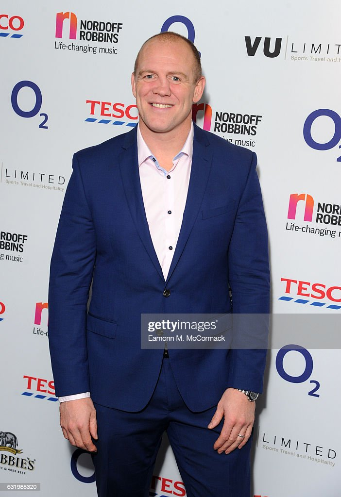 The Nordoff Robbins SixNations Rugby Dinner - Red Carpet Arrivals