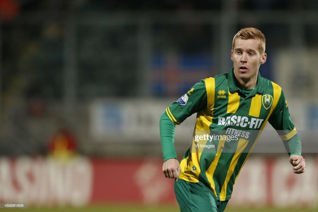 ADO Den Haag v sc Heerenveen - Eredivisie