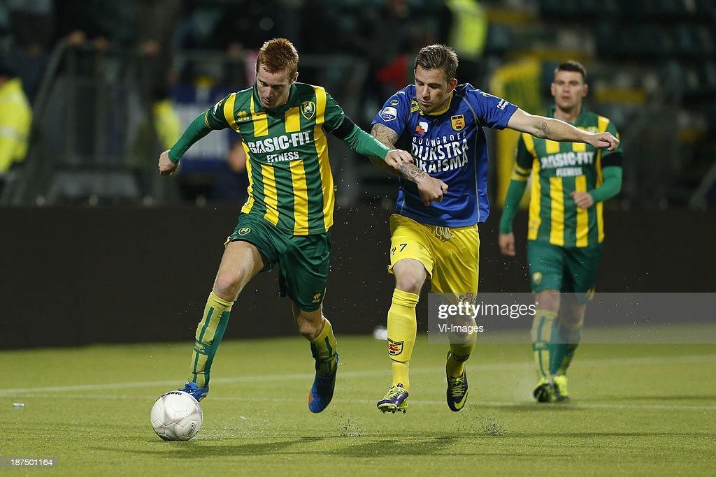 ADO Den Haag v SC Cambuur - Eredivisie