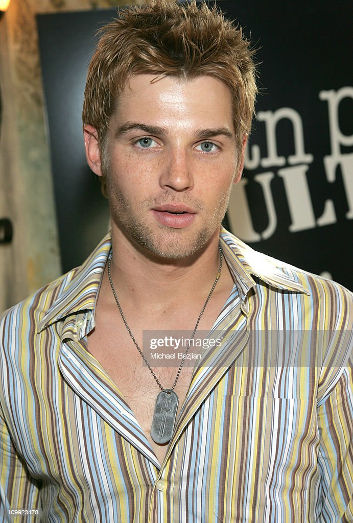 <a gi-track='captionPersonalityLinkClicked' href=/galleries/search?phrase=Mike+Vogel&family=editorial&specificpeople=601802 ng-click='$event.stopPropagation()'>Mike Vogel</a> at Jean Paul Gaultier at The House Of Flaunt Designer Retreat Day 1