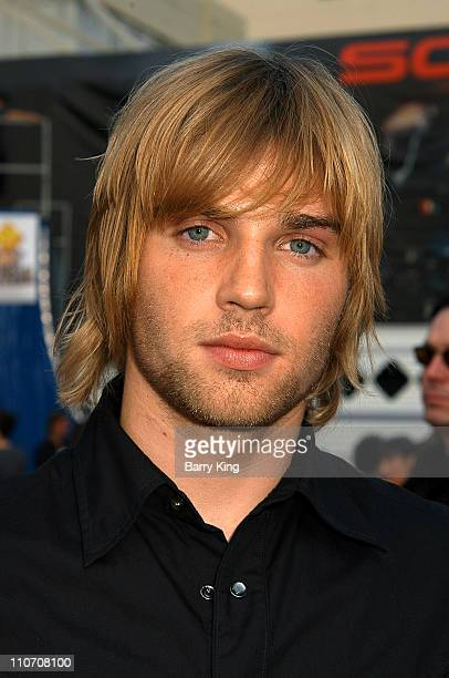 Mike Vogel during Los Angeles Premiere for 'Grind' at Chinese Theatre in Hollywood California United States