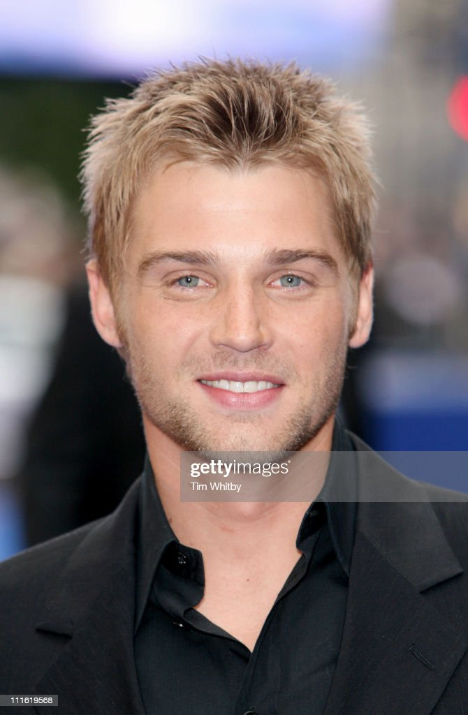 <a gi-track='captionPersonalityLinkClicked' href=/galleries/search?phrase=Mike+Vogel&family=editorial&specificpeople=601802 ng-click='$event.stopPropagation()'>Mike Vogel</a> during 'Poseidon' London Premiere - Outside Arrivals at Empire Leicester Square in London, Great Britain.