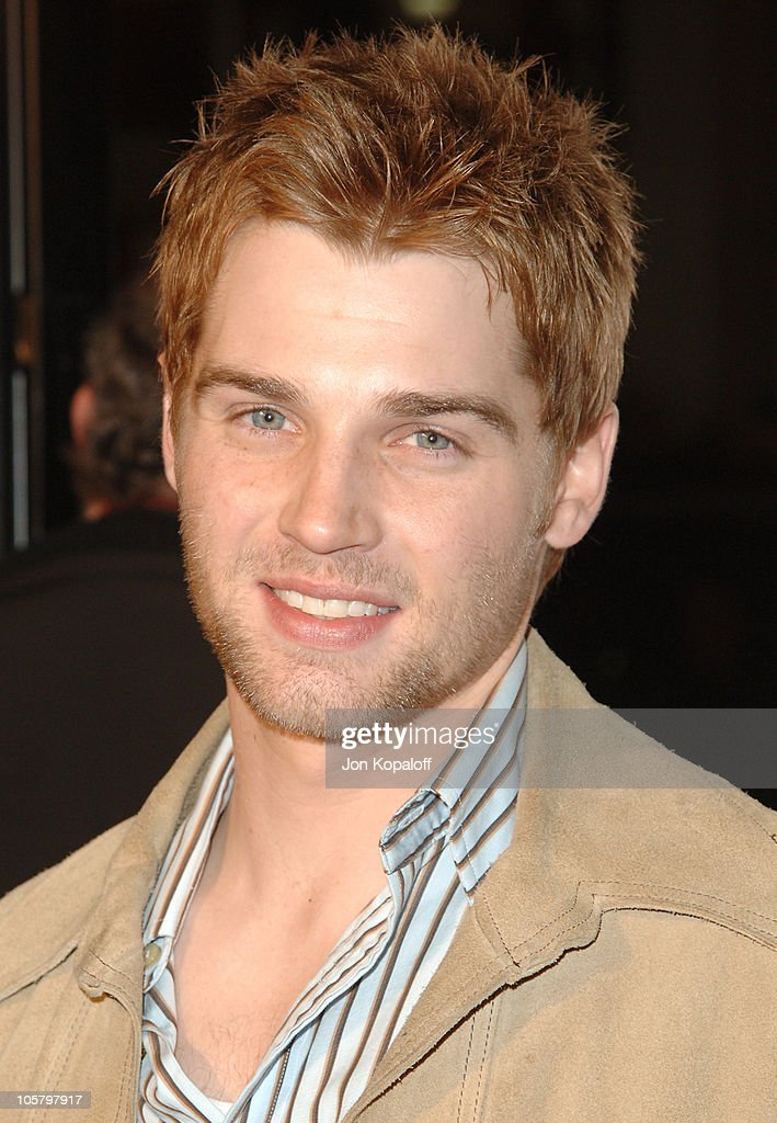 <a gi-track='captionPersonalityLinkClicked' href=/galleries/search?phrase=Mike+Vogel&family=editorial&specificpeople=601802 ng-click='$event.stopPropagation()'>Mike Vogel</a> during 'Rumor Has It' Los Angeles Premiere - Arrivals at Grauman's Chinese Theater in Hollywood, California, United States.