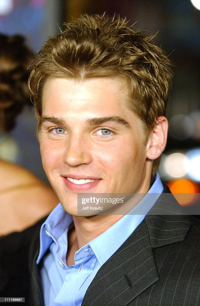 <a gi-track='captionPersonalityLinkClicked' href=/galleries/search?phrase=Mike+Vogel&family=editorial&specificpeople=601802 ng-click='$event.stopPropagation()'>Mike Vogel</a> during 'Texas Chain Saw Massacre' Hollywood Premiere at Mann's Chinese Theater in Hollywood, California, United States.