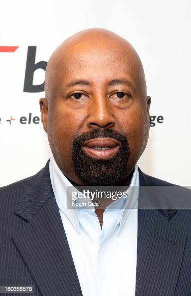 Mike Woodson attends Cantor Fitzgerald and BGC Partners Annual Charity Day at BGC Partners INC on September 11 2013 in New York City