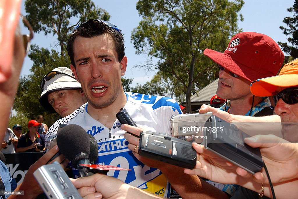 Tour Down Under Australia stage 5 Mikel Astarloza AG2R