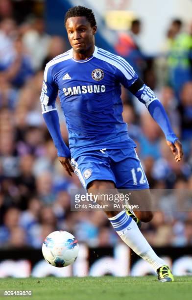 Mikel John Obi Chelsea
