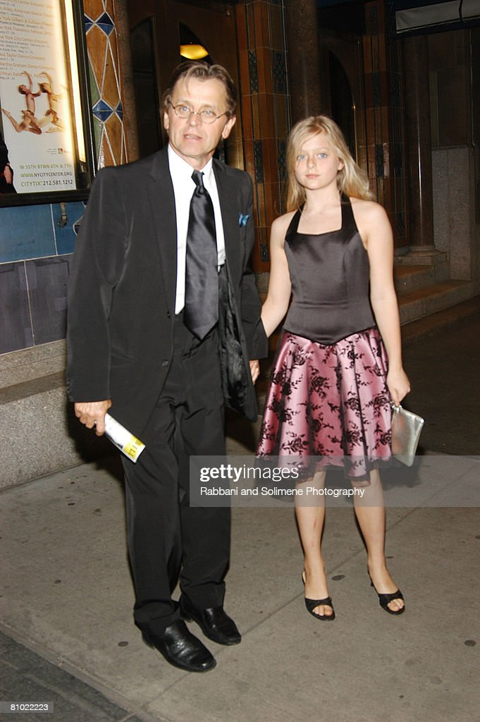 Russian Ballet Dancer Mikhail Baryshnikov Makes His US ...
