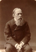 Mikhail SaltykovShchedrin Russian author 1880s SaltykovShchedrin better known as Shchedrin was a prominent satirist He acted as editor of the...