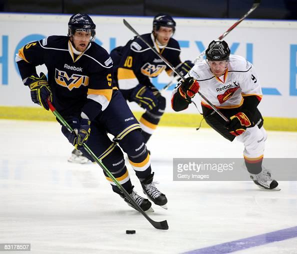 hv71 jonkoping v kloten flyers champions hockey league by hv71 ...