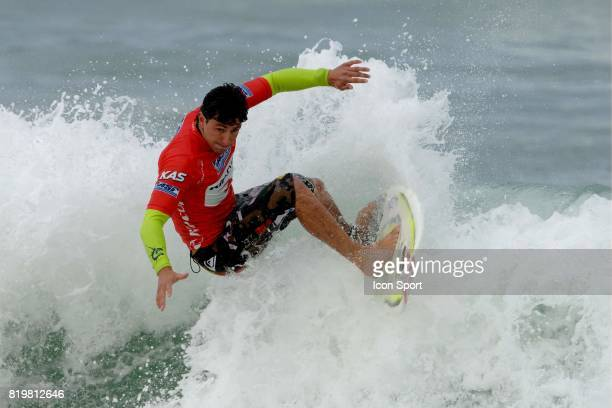 Miky PICON Rip Curl Pro Surf Hossegor 2005