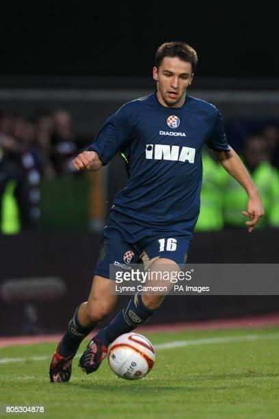 Milan Badelj Dinamo Zagreb