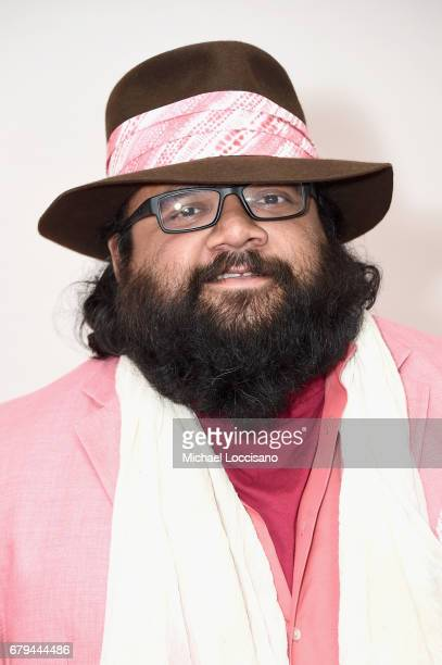 Milan Chakraborty attends the Unbridled Eve Gala for the 143rd Kentucky Derby at the Galt House Hotel Suites on May 5 2017 in Louisville Kentucky