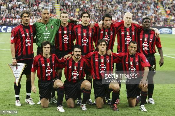 ac milan 2005
