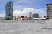 Milan,Porta Garibaldi District