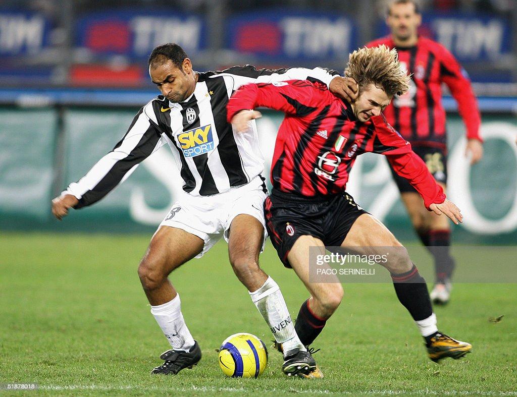 AC Milan s Ukrainian striker Andriy Shev