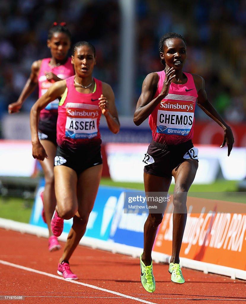 Sainsbury's Grand Prix Birmingham - IAAF Diamond League