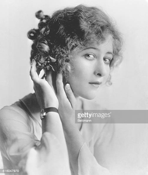 Mildred Harris Stock Photos And Pictures