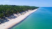 12 Mile beach, Upper Peninsula Michigan