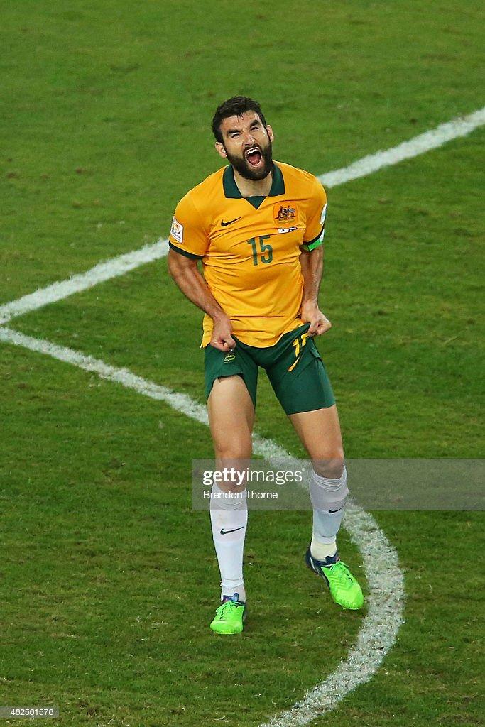 Korea Republic v Australia - 2015 Asian Cup: Final