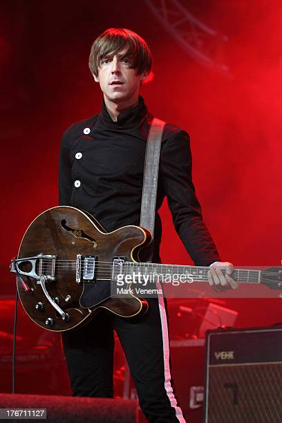 Miles Kane Stock Photos and Pictures