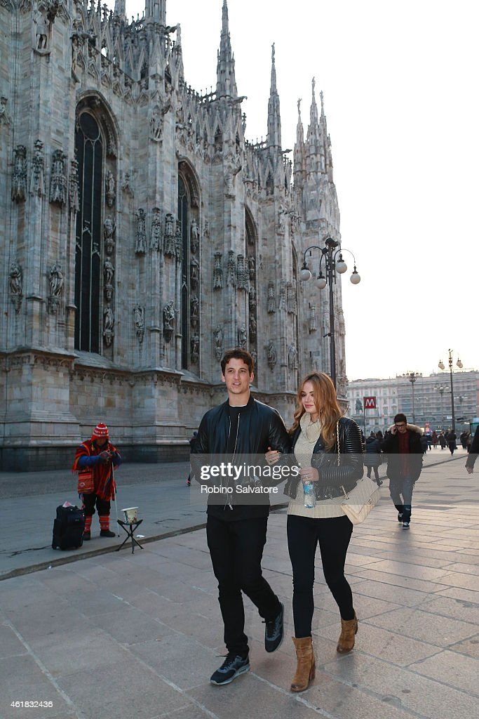 Milan italy dating