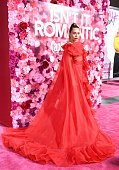 "Premiere Of Warner Bros. Pictures' ""Isn't It Romantic""..."