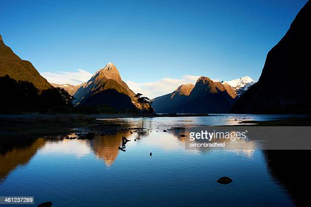 Milford Sound Scenic