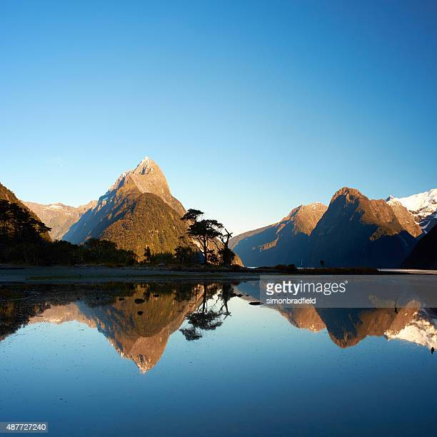 Milford Sound Square