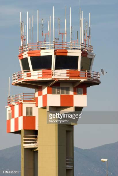 militar タワー制御