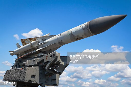 Military Air Missile