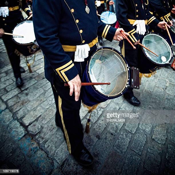 Banda militare