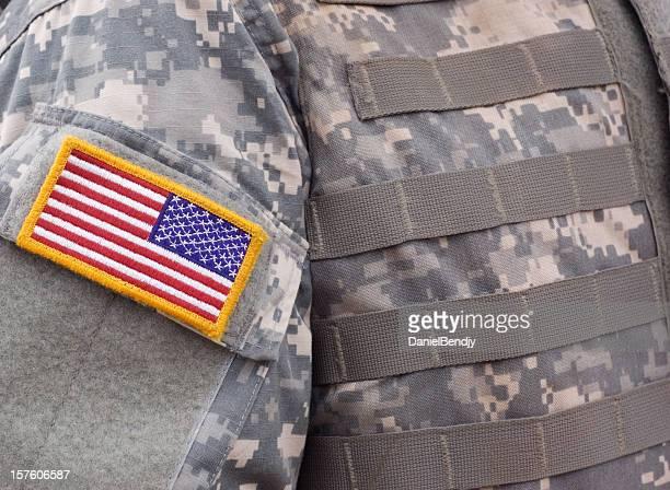 U.S. Military Body Armor