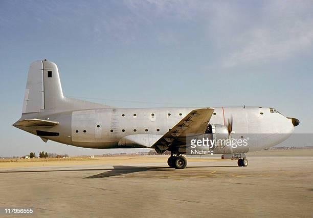 military cargo airplane Douglas C124 Globemaster II