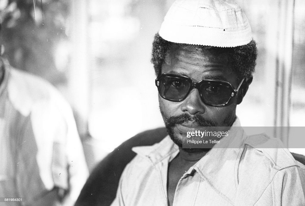 Military coup of Hissen Habré in Chad, 14 june 1982, Chad.