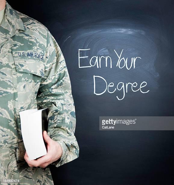 Di istruzione militare