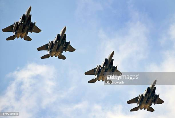 Jet militaire